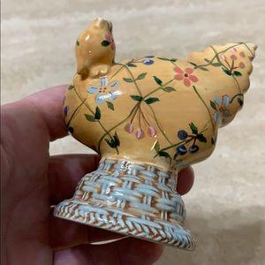 Tracy Porter decorative chicken